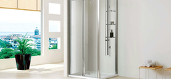 保养简易淋浴房需要注意什么?