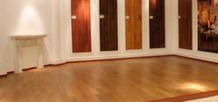 安信地板教你如何挑选实木地板?