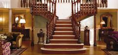实木楼梯如何选购?