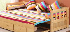 两用沙发床的选购技巧有哪些?