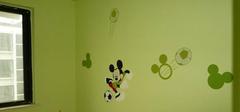 内墙乳胶漆有哪些特点?