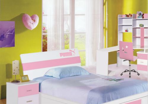 童床效果图