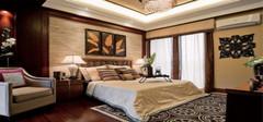 东南亚风格卧室的特点是什么