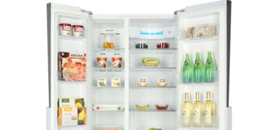 风冷冰箱的直冷冰箱的比较