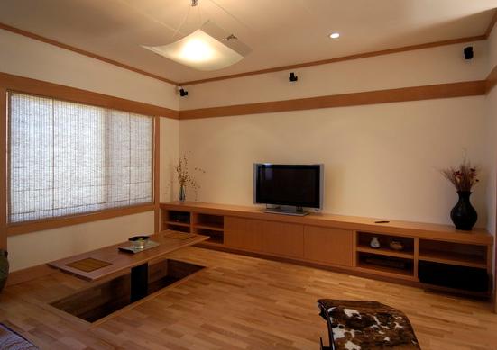 日式风格公寓装修