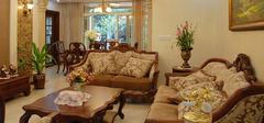 美式风格家居装修,打造个性空间!