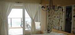 卧室阳台隔断的设计方法