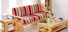 怎么保养松木沙发?
