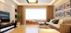 飘窗装修效果图,打造时尚家居环境!