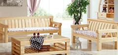 松木沙发的保养方法有哪些?