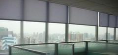 定做办公室窗帘有哪些注意事项?