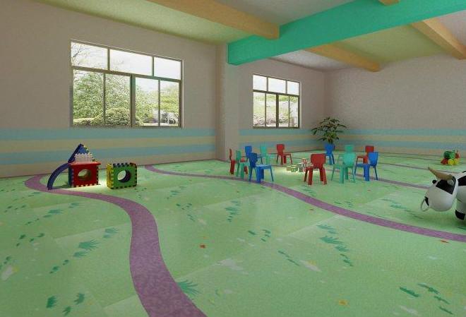 pvc塑料地板