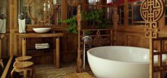 芈月传热播:中式浴室设计的要点有哪些?