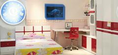 选购儿童家具有哪些注意事项?