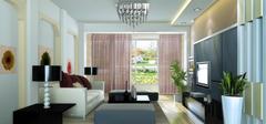 复式楼客厅的设计要点有哪些?