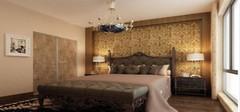 卧室背景墙的设计方法