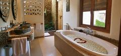 浴室装修设计效果及注意事项