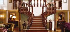 实木楼梯的选购技巧有哪些?