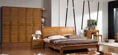木家具用品如何选购?