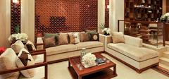 客厅装饰应注重哪些原则?