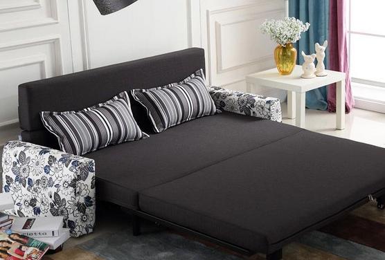 折叠沙发床实用
