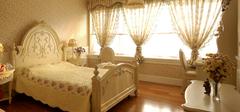 卧室装修需要注意哪些要点和原则?