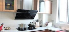 小户型厨房装修以及收纳技巧