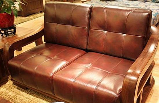 真皮沙发价格