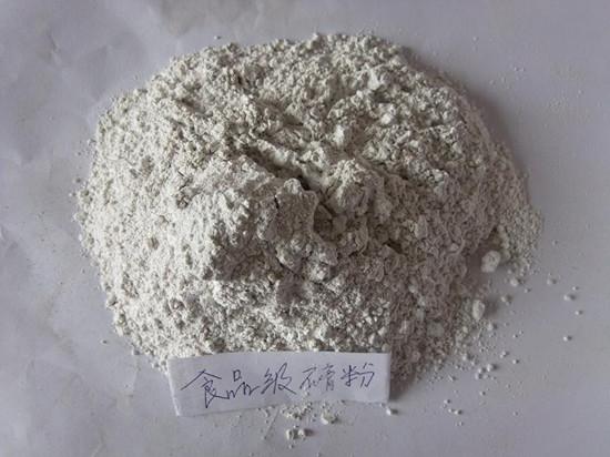 石膏粉的种类