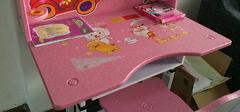 儿童写字桌椅应该有哪些功能?