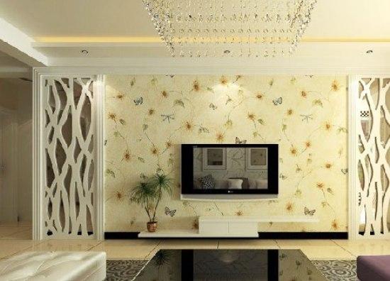 室内装修壁纸