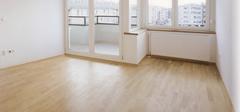 木质地板如何清洁保养?