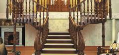实木楼梯扶手的优点有哪些?