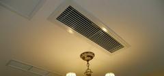 如何解决中央空调漏水问题?