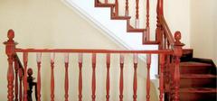 保养实木楼梯的方法有哪些?