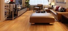 家装用木地板的优点有哪些?
