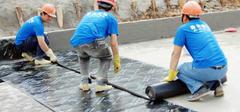 防水材料有哪些选购技巧?