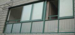 彩铝窗有哪些选购注意事项?