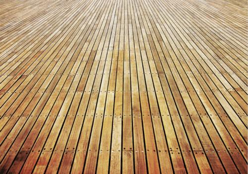 木质地板效果图