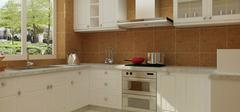 厨房墙砖应该如何选择?