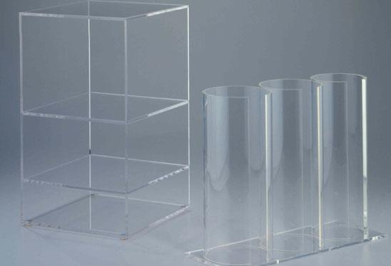 有机玻璃介绍