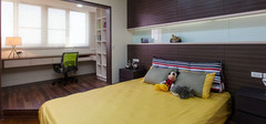 阳台改卧室的方法,营造好的家居环境