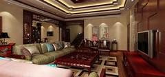 中式复古的家装要如何设计呢?