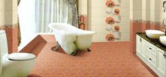 如何防止卫浴瓷砖脱落?
