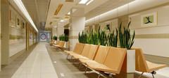 医院装修设计有哪些注意点?