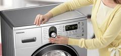洗衣机故障,如何维修?