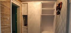 好莱客衣柜选购的要素有哪些?