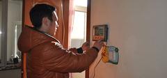 安装可视门铃需注意什么?