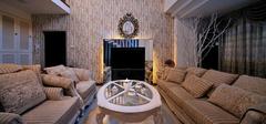 挑选欧式沙发的技巧有哪些?