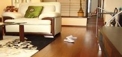 木地板安装费用,之间有猫腻!